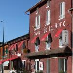 Hotel Pictures: Hôtel Restaurant de la Dore, Vertolaye