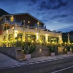 Hotel Ellena, Herceg-Novi