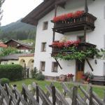 Fotografie hotelů: Haus Call, Telfes im Stubai
