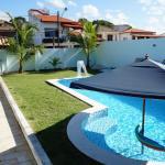 Hotel Pictures: Pousada Mineira, Lauro de Freitas