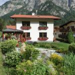 Hotellikuvia: Haus Pranger, Gschnitz