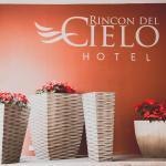 Hotel Rincon del Cielo, San Juan de los Lagos