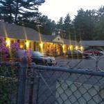 Lake Winnipesaukee Motel, Weirs Beach