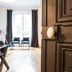 Ajouter une évaluation - Appartements Drouot