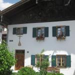 Ferienhaus Bichler, Mittenwald
