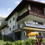 Fotos de l'hotel: Galzigblick, Pettneu am Arlberg