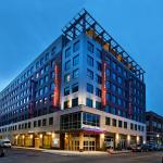 Residence Inn by Marriott Boston Back Bay/Fenway, Boston