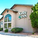 Kelly Inn 13th Avenue, Fargo