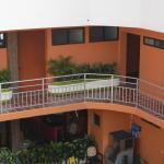 Hotel Playa Cristal, Catemaco