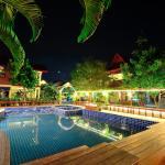 Avila Resort Pattaya, Jomtien Beach