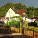 Fotografie hotelů: Haus Sonnwinkl, Sankt Gilgen