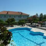 Evelin hotel, Pythagóreion