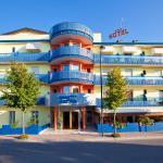 Hotel Catto Suisse, Caorle