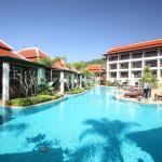 Aonang Orchid Resort, Ao Nang Beach