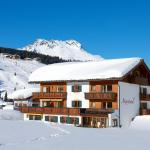 ホテル写真: Alpenland - Das Feine Kleine, レッヒ