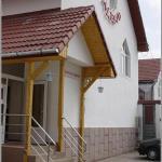 Vila Casa Alesiv, Cluj-Napoca