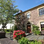 Hotel Pictures: Old Churches House Hotel, Dunblane