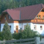 ホテル写真: Haus Brandl, Sankt Georgen ob Murau