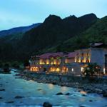 Hotellikuvia: Tufenkian Avan Dzoraget Hotel, Dzoraget