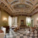 B&B A Palazzo,  Fermo