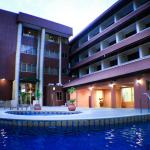 Royal Nick Hotel,  Tema