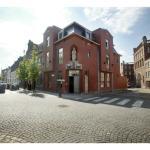 Fotos do Hotel: Hotel Florent, Lier