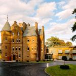 Hotel Pictures: Fonab Castle Hotel, Pitlochry