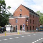 Фотографии отеля: Hotel Postel ter Heyde, Рети