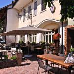 Hotel Pictures: Hotel und Restaurant zum Hirschen, Villigen
