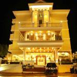 Serendipity Beach Resort,  Sihanoukville