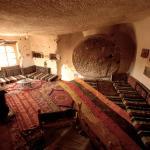 Fairy Chimney Inn, Goreme