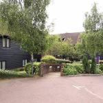 Hotel Pictures: Premier Inn Tonbridge, Tonbridge