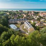 Hotel Pictures: Residence Le Bois Flotté, Merville-Franceville-Plage