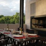 Φωτογραφίες: Plaza Paradiso Petit Hotel, Chacras de Coria