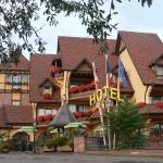 Hotel Pictures: Hotel Le Mandelberg, Mittelwihr