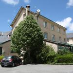 Hotel Pictures: Hôtel Le Palous, Baraqueville