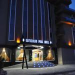 Kuzucular Park Hotel, Aksaray