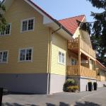 Hotel Pictures: Haus Stoertebeker Appartements - Hotel Garni, Seebad Lubmin, Lubmin