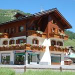 Baita Centrovalle,  Livigno