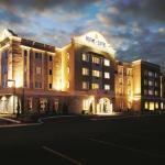 Hotel Pictures: Imperia Hotel & Suites, Saint-Eustache