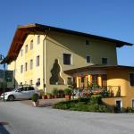 Hotelbilleder: Hotel Pension Barbara, Sankt Martin am Tennengebirge