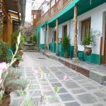 Casa Sihuar, Cusco