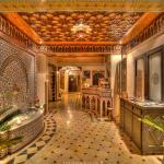 Amani Hôtel Appart, Marrakech