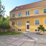 Vestergade 7 Holiday Apartments, Frederikshavn
