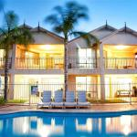 Hotelbilleder: Pelican Shore Villas Kalbarri, Kalbarri