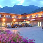 Hotel Deoro, Lillooet
