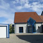 Hotel Pictures: Residence du Ried, Hessenheim