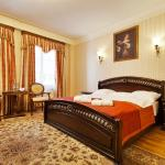 Gentalion Hotel,  Moscow