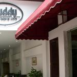 Buddy Boutique Inn, Bangkok