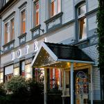Hotel Pictures: Ambient Hotel Zum Schwan, Gelsenkirchen